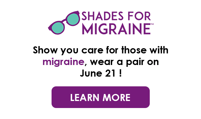 Shades For MIgraine