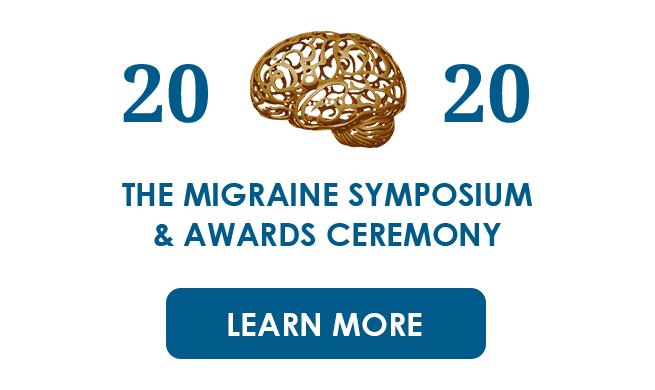 The Migraine Symposium & Awards 2020